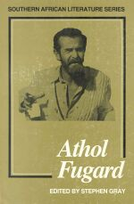 the island athol fugard summary