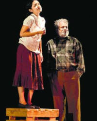 Athol Fugard Biography