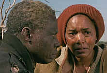 boesman and lena In boesman and lena, fugard explores the magnitudes that apartheid poses both on a personal basis and its psychological effects fugard emphasizes isolation and loss of identity as a result of separate development under the oppression,.