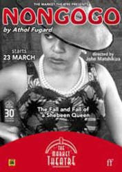 the township plays by athol fugard essay This study attempts to explore athol fugard's vision for a non racial south africa after the end of apartheid and the beginning of a crucial stage of reconciliation with reference to his play my children.