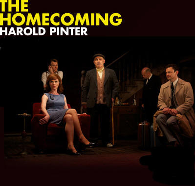 An overview of the play betrayal by harold pinter